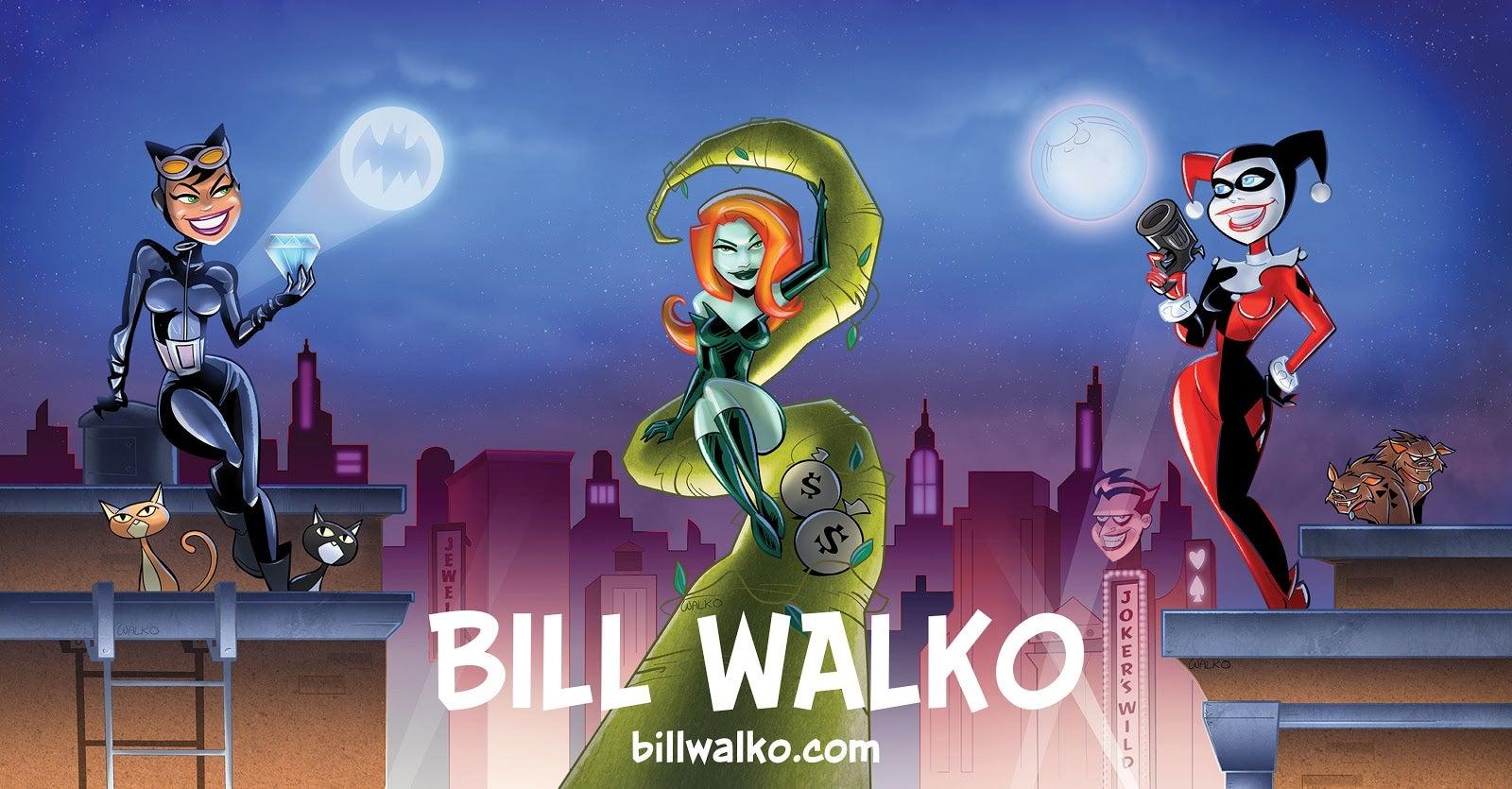 Bill Walko