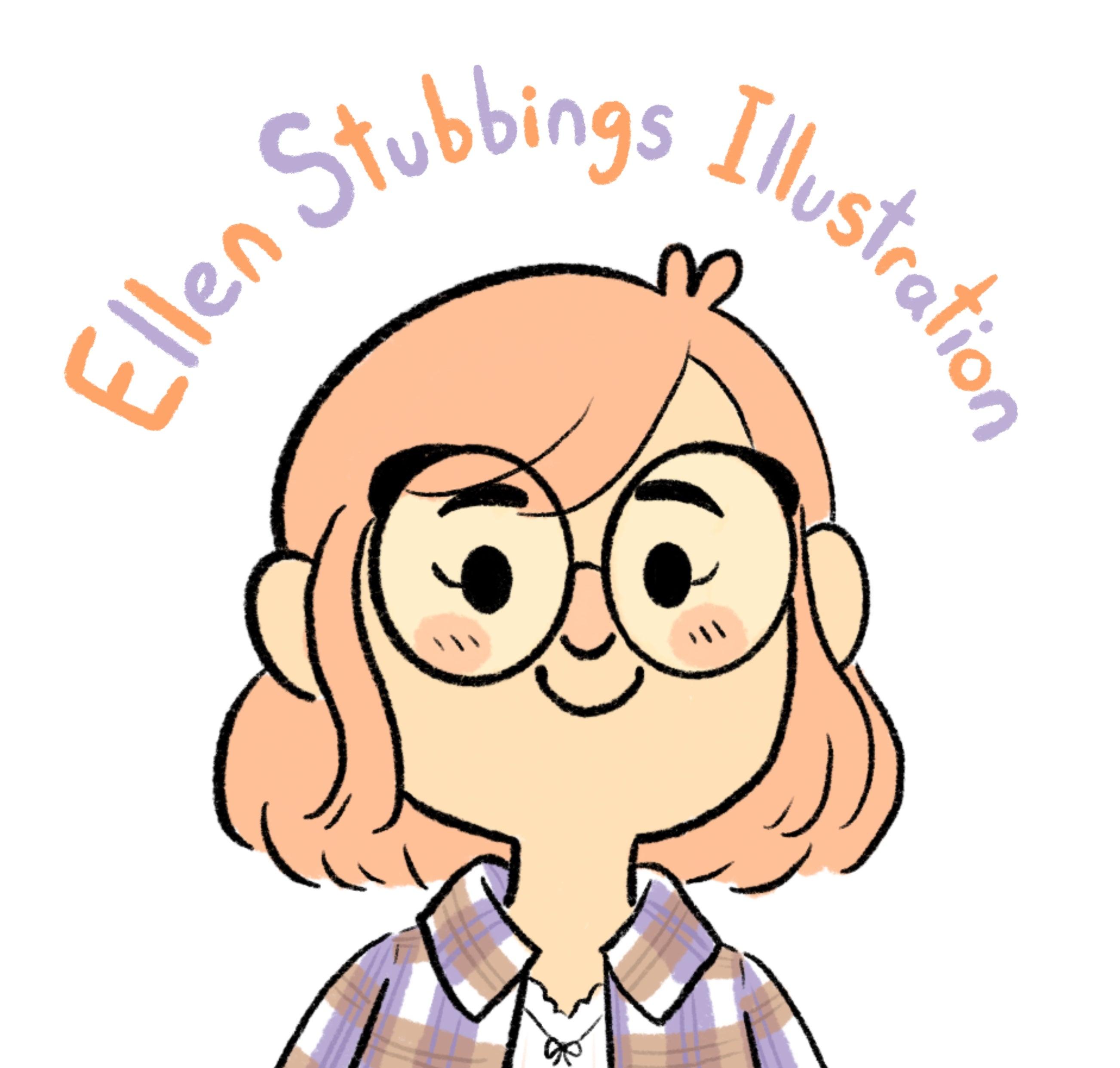 Ellen Stubbings Illustration
