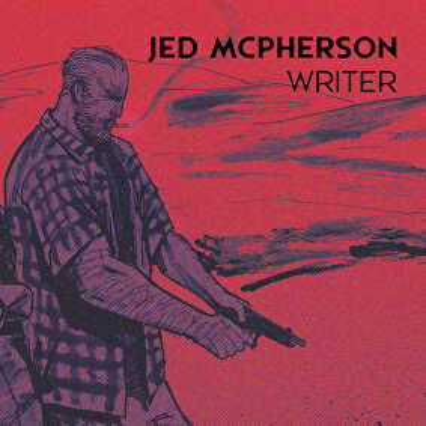 Jed McPherson