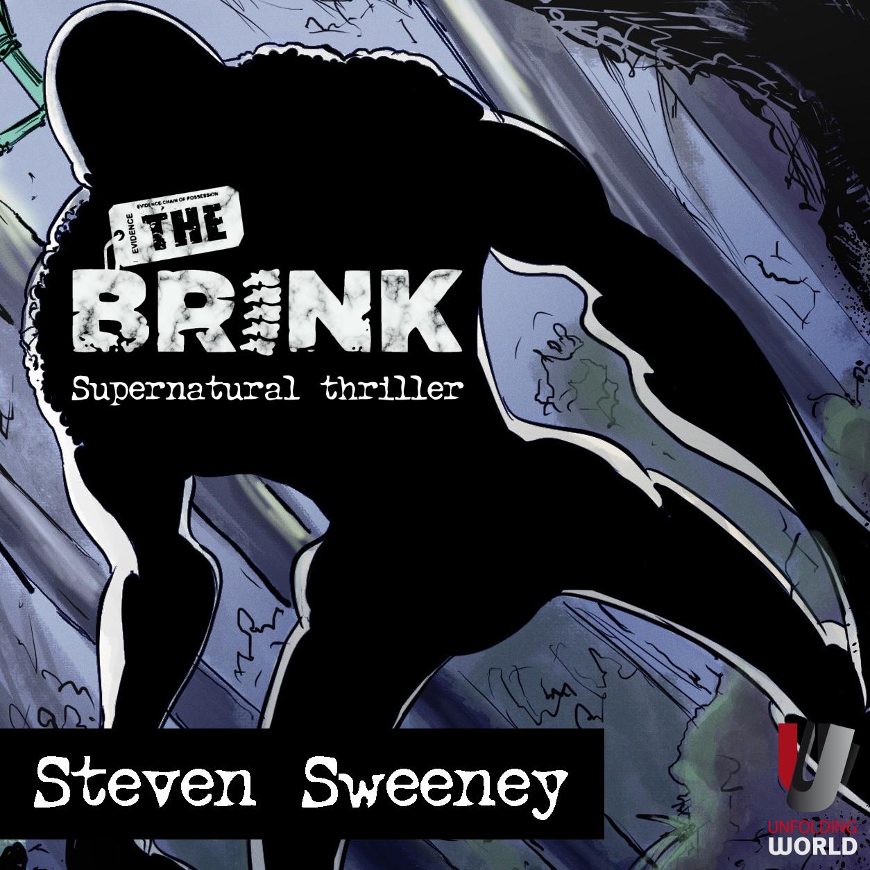Steven Sweeney