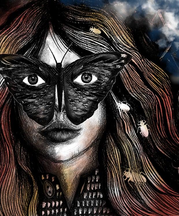 Nicola Spencer Illustration