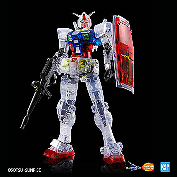 RX-78-2 Gundam Beyond Global Clear Color Ver Gundam, Bandai Spirits HGUC NYCC.jpg