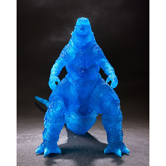 S.H.MonsterArts GODZILLA 2019 -Event Exclusive Color Edition