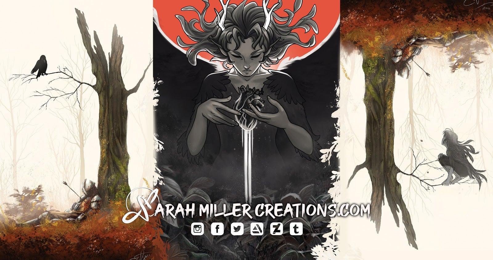 Sarah Miller Creations