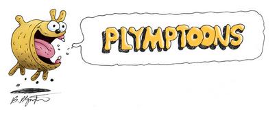 Bill Plympton / Plymptoons