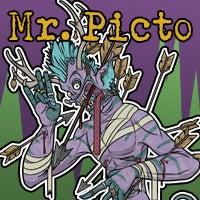 Mr. Picto