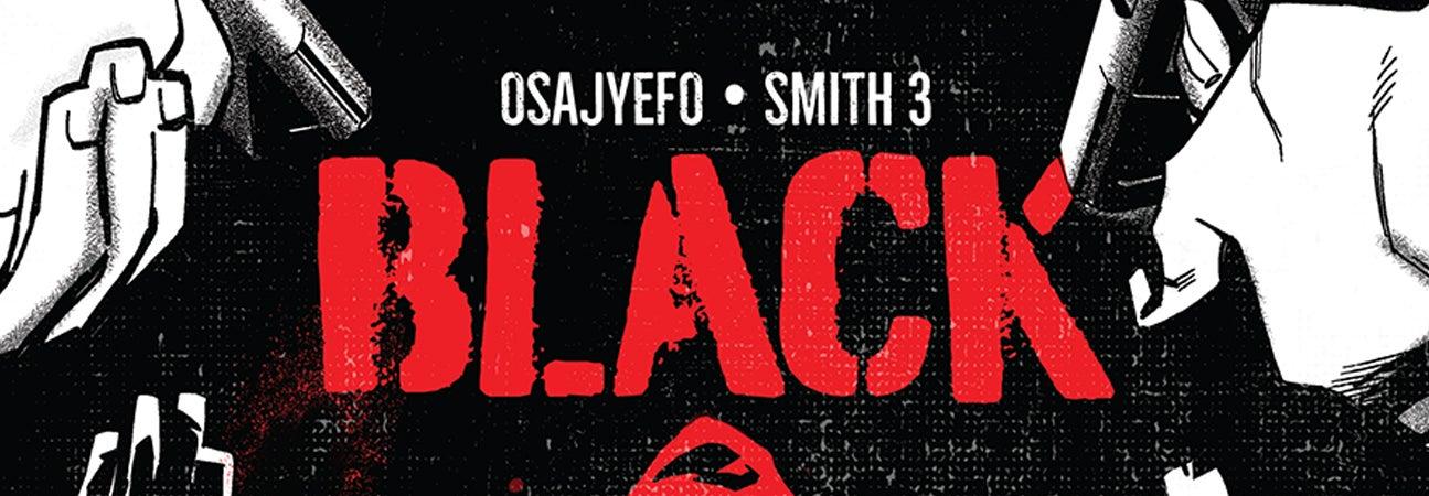 Black the Comic