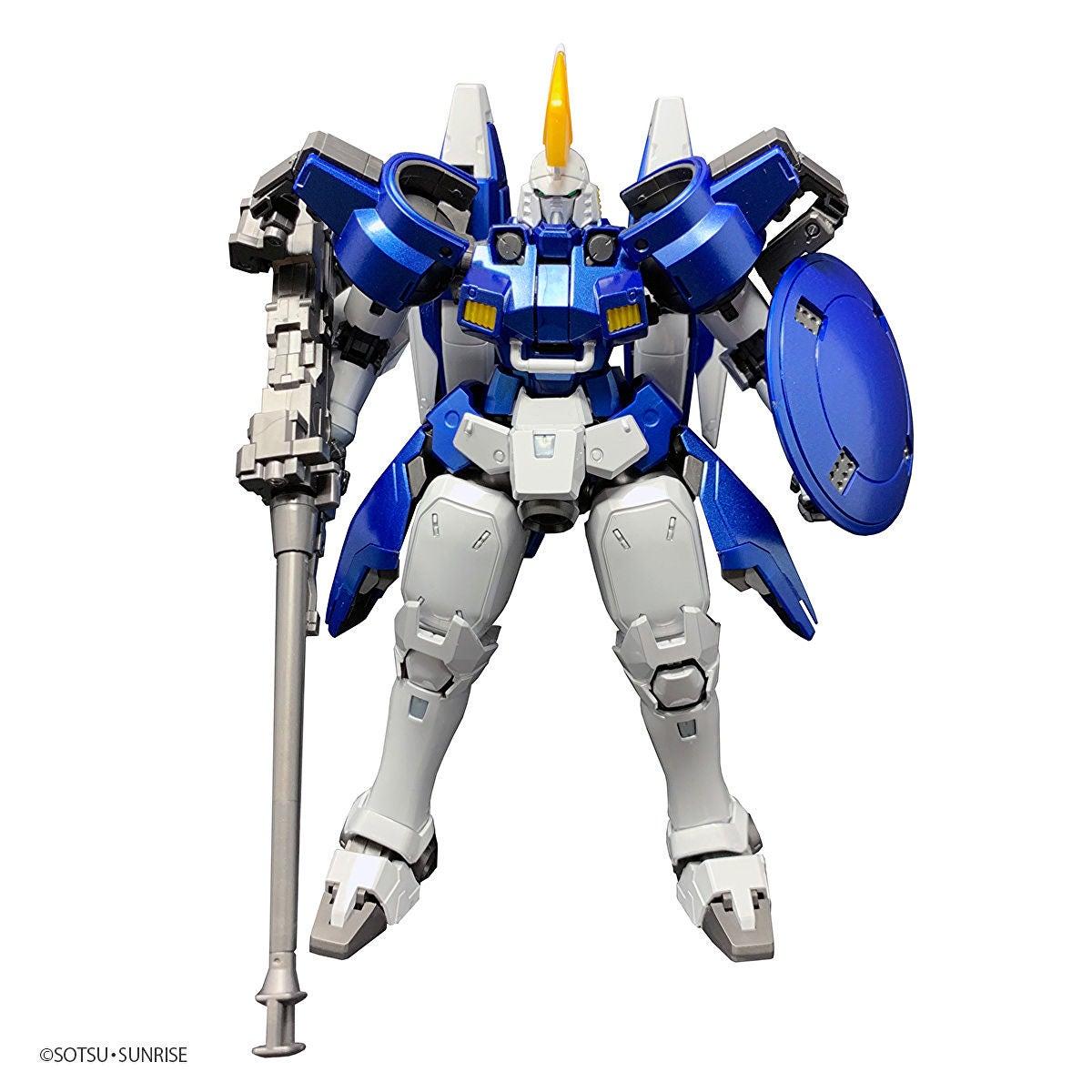 Tallgeese II Special Coating Gundam Wing Bandai MG 1100 NYCC.jpg