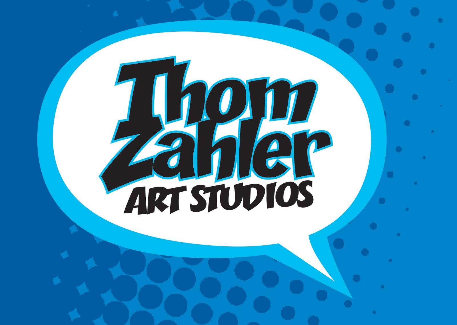 Thom Zahler