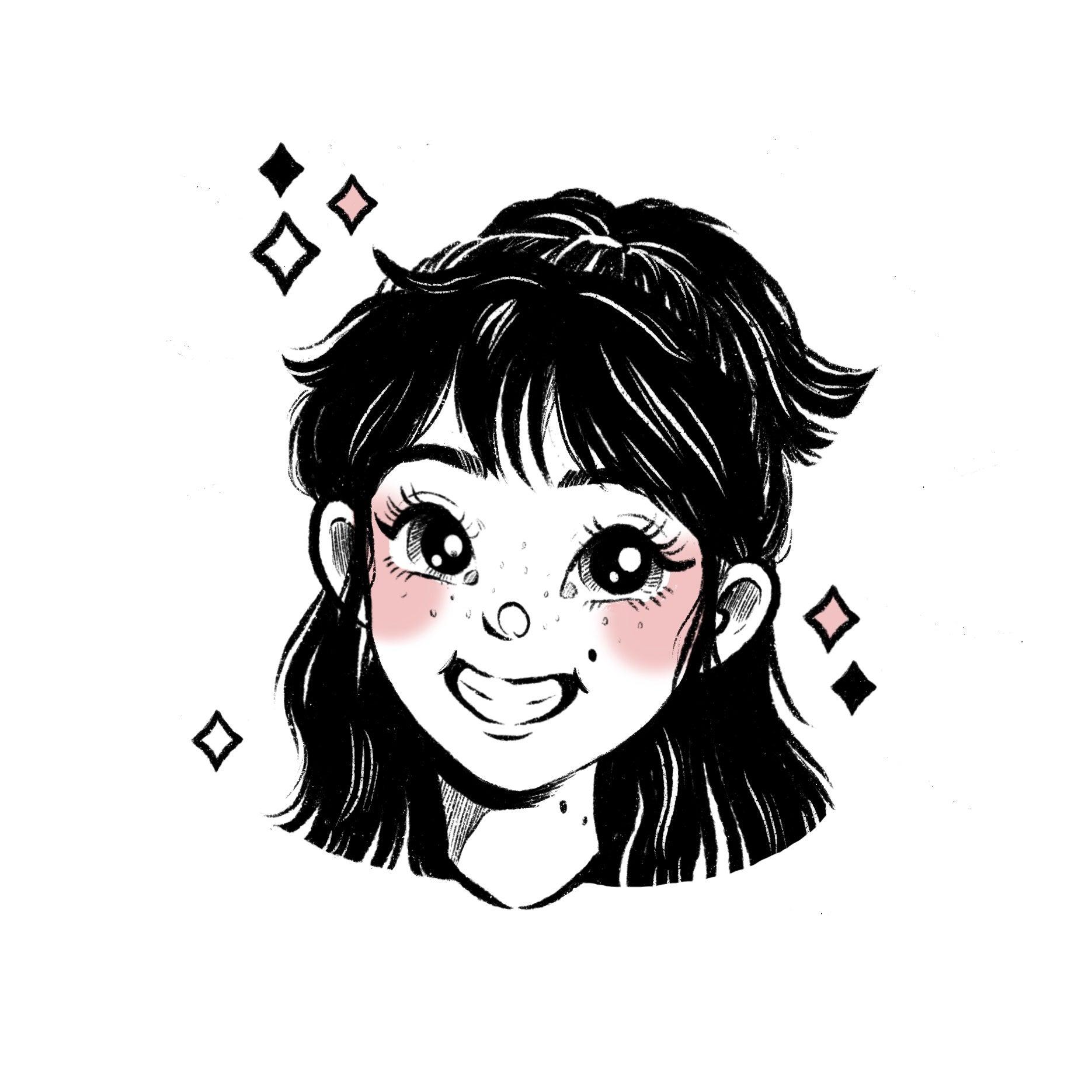 Kayleigh of Kavon Comics