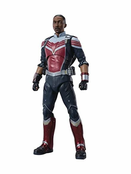 Action Figure The Falcon.JPG