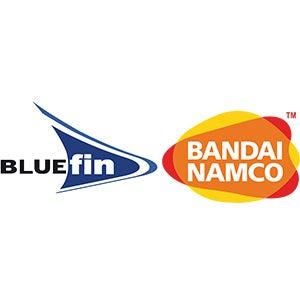 Bandai Namco Collectibles logo