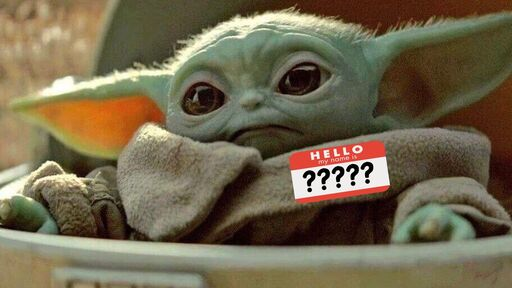 Image for The Best Baby Yoda Names, According to Fans