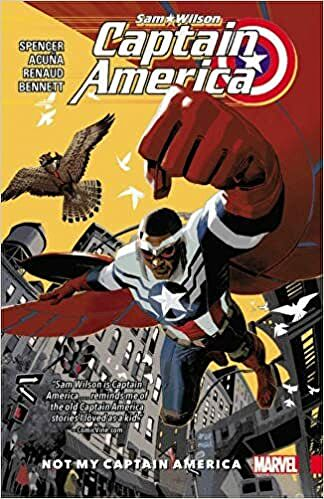 CA Sam Wilson Vol. 1 Comic.jpg