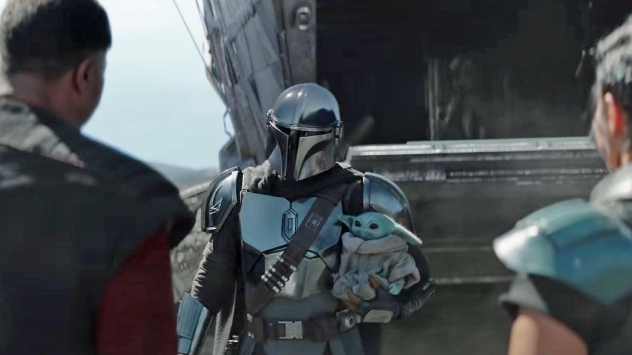 Image for Celebrate Season 2 of Star Wars: The Mandalorian With Mando Mondays