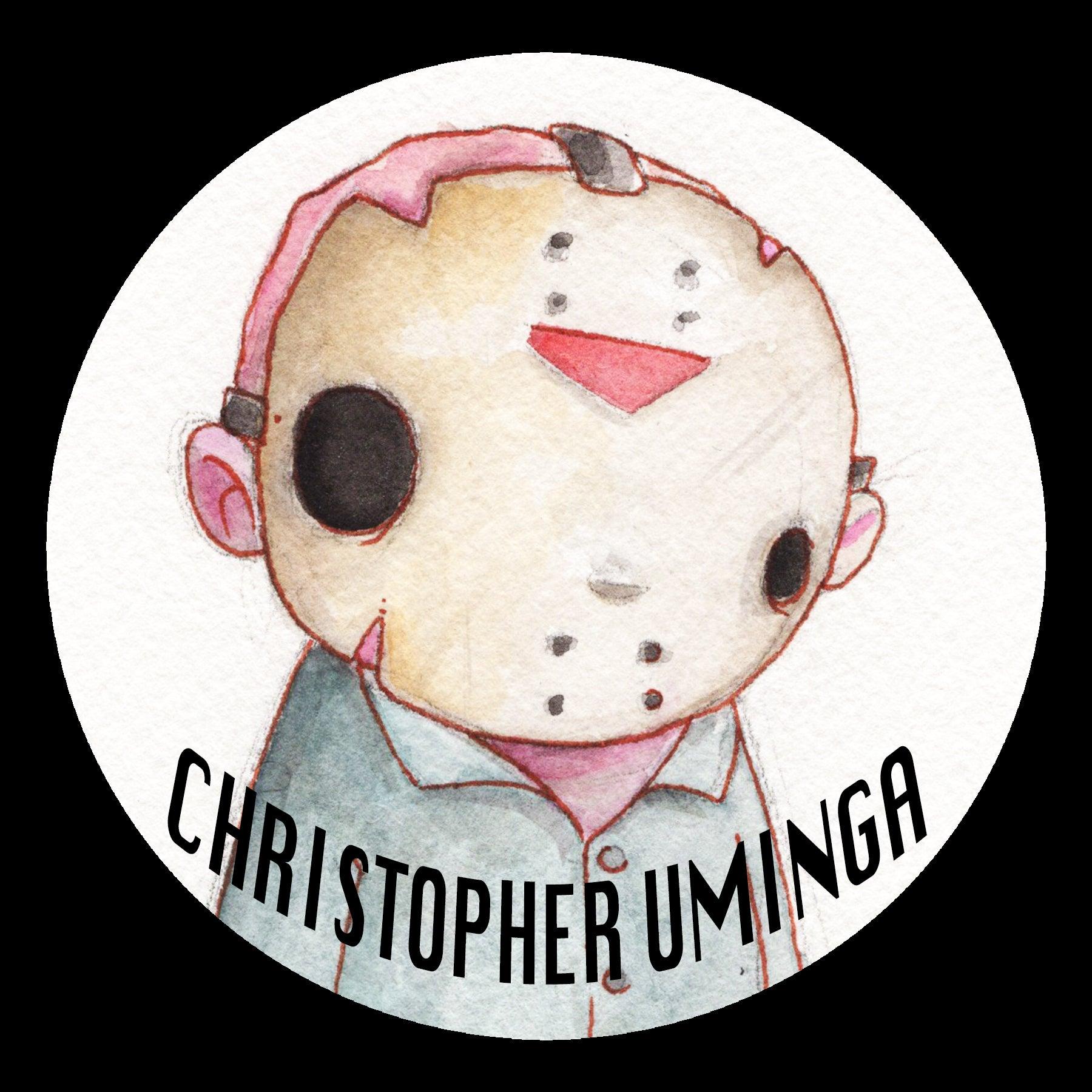 Christopher Uminga