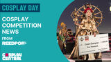 Image for Register Now For The Cosplay Central Crown Championships