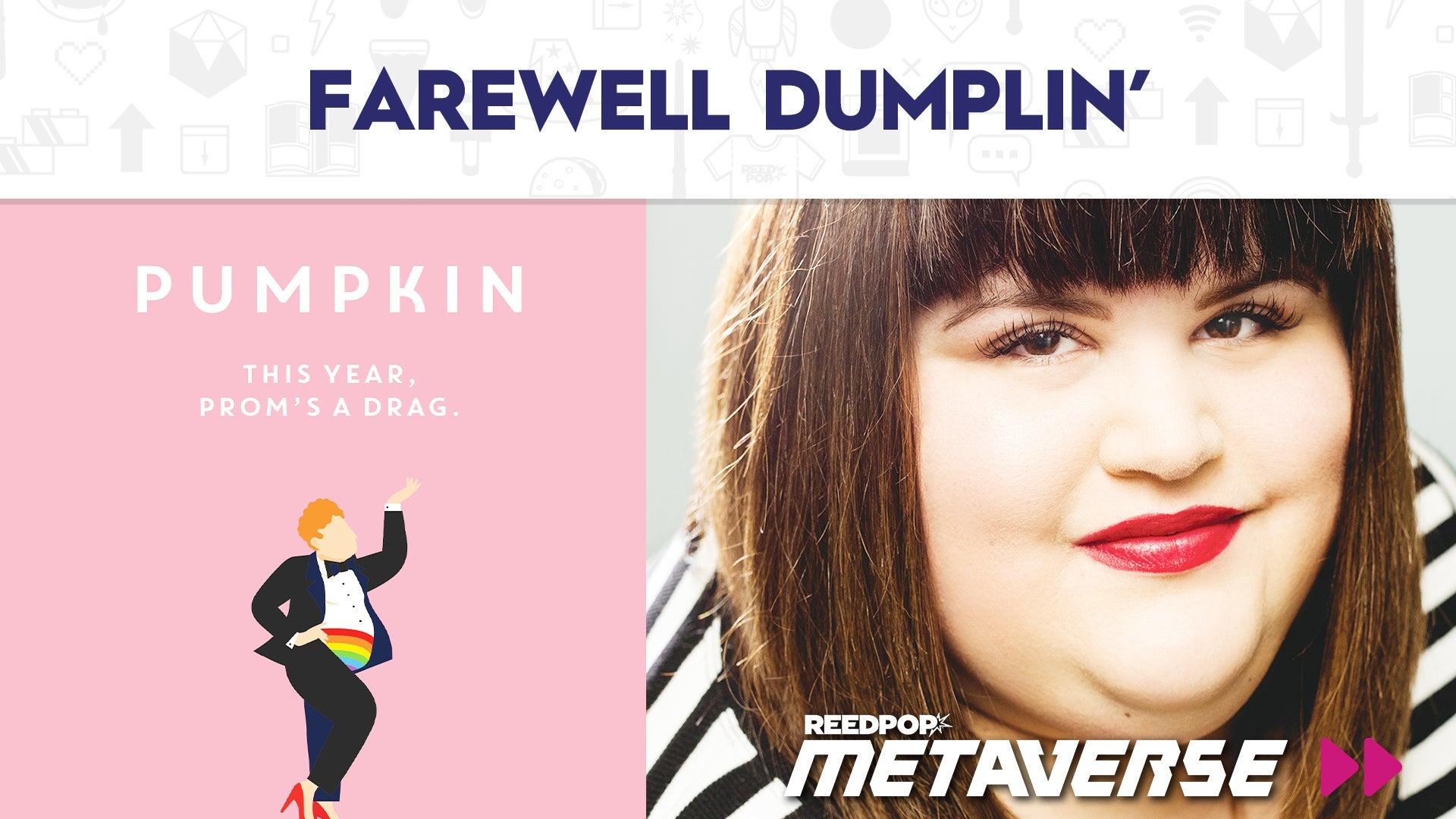 Image for DUMPLIN'-verse Goodbye Party