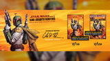 Image for Exclusive Comic Drop: War of the Bounty Hunters, Signed by Charles Soule