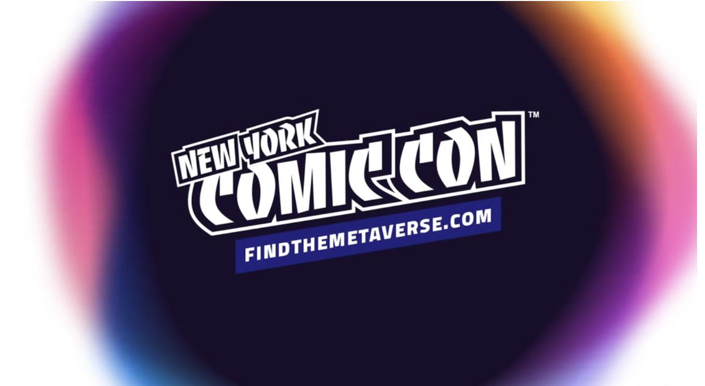 Image for NYCC 2021 | Star Trek: Prodigy Premiere Screening & Panel