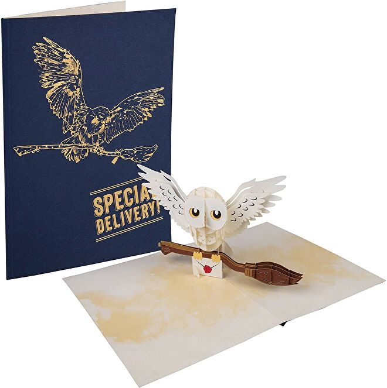 Harry Potter Hedwig Owl Pop-Up Card.jpg