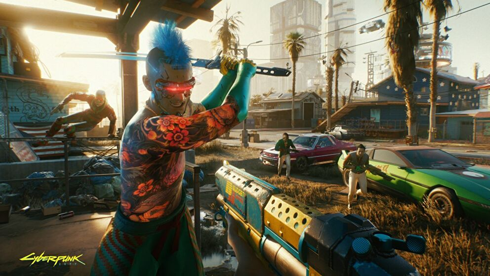 How to Get Started in Cyberpunk 2077 (and Have Fun)