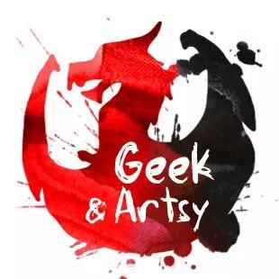 Geek and Artsy