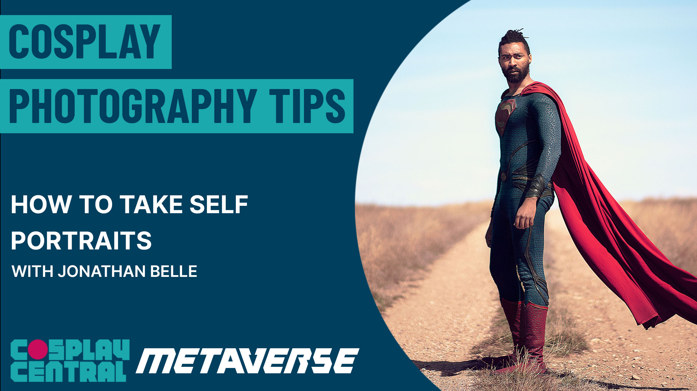 Image for Photography Tips: How To Take Self Portraits