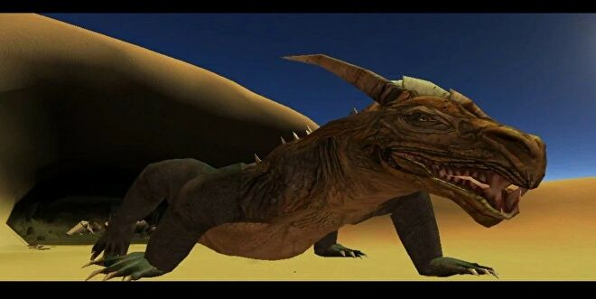 krayt dragon star wars knights of the old republic
