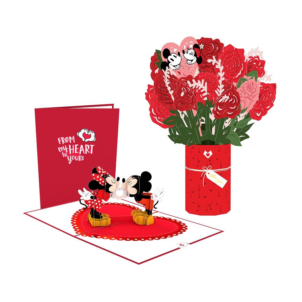 mickey minnie love bundle