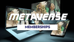 Image for Metaverse Memberships On Sale Now - First Access to MCM Tickets & NYCC Badges; Digital Event Tickets, & more!