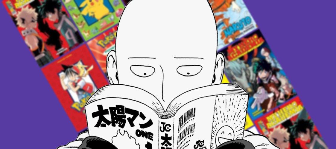 anime week manga recommended reading