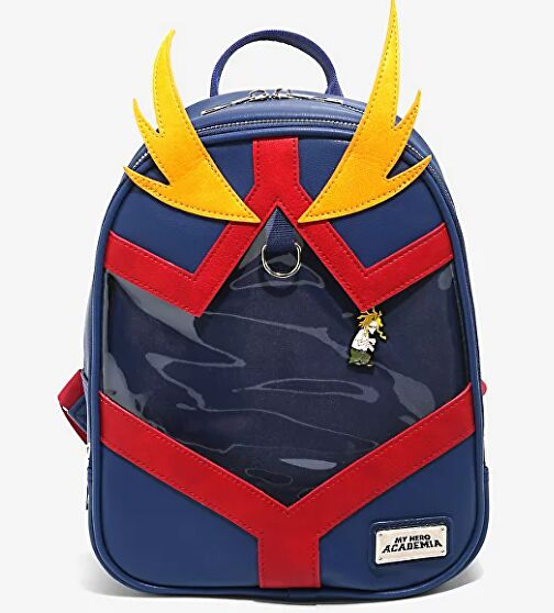 MHA-All Might-Backpack-Boxlunch.png
