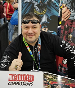 Mike Lilly