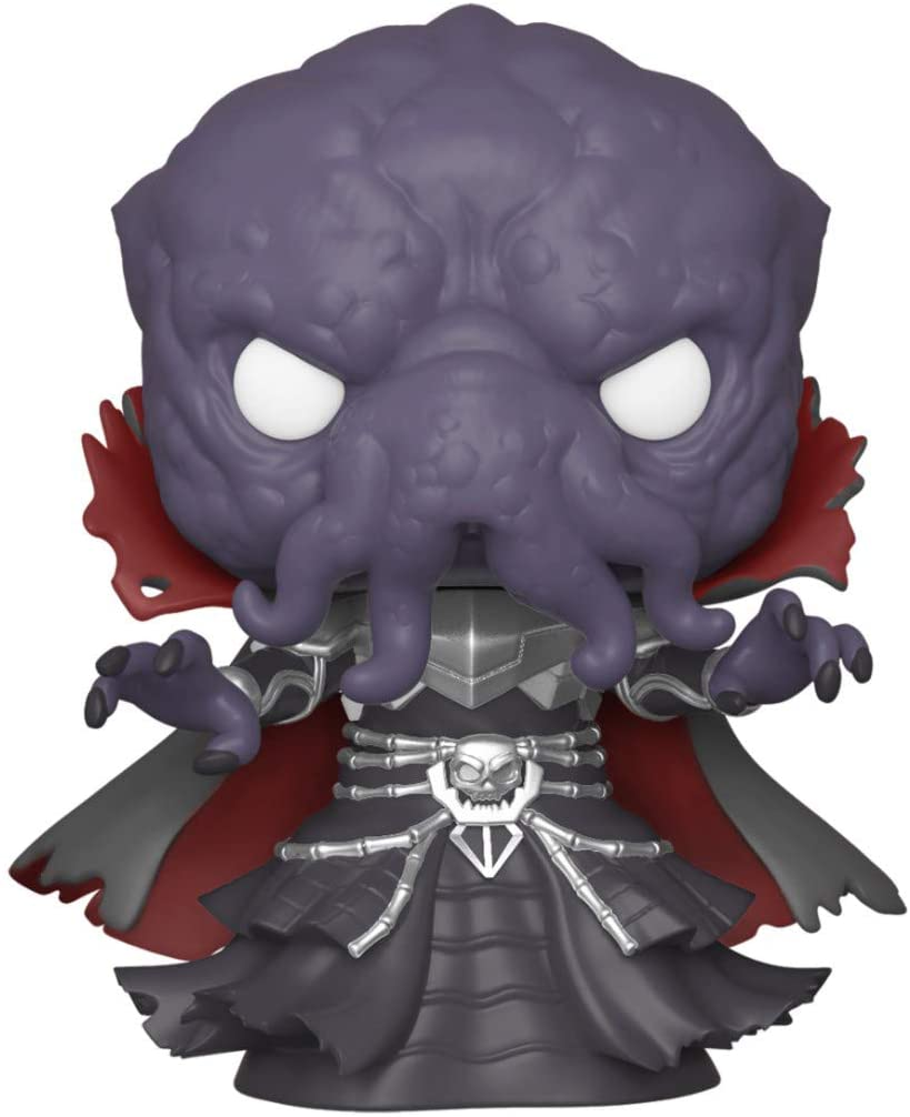 Mind Flayer Funko Pop