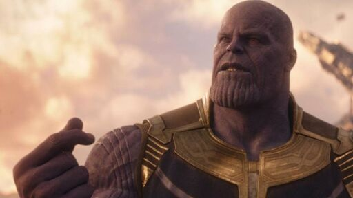 What time do you need to start Avengers: Infinity War so Thanos snaps at midnight?