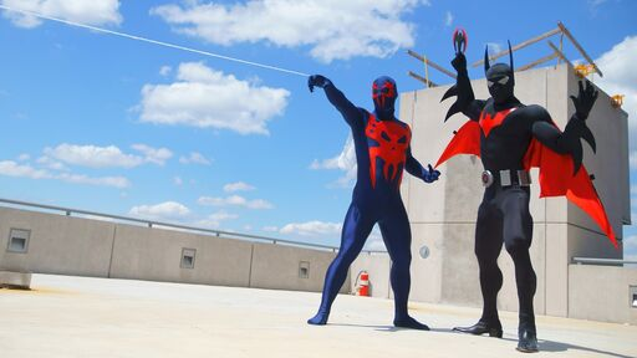 nycc mcm metaverse cosplay gallery