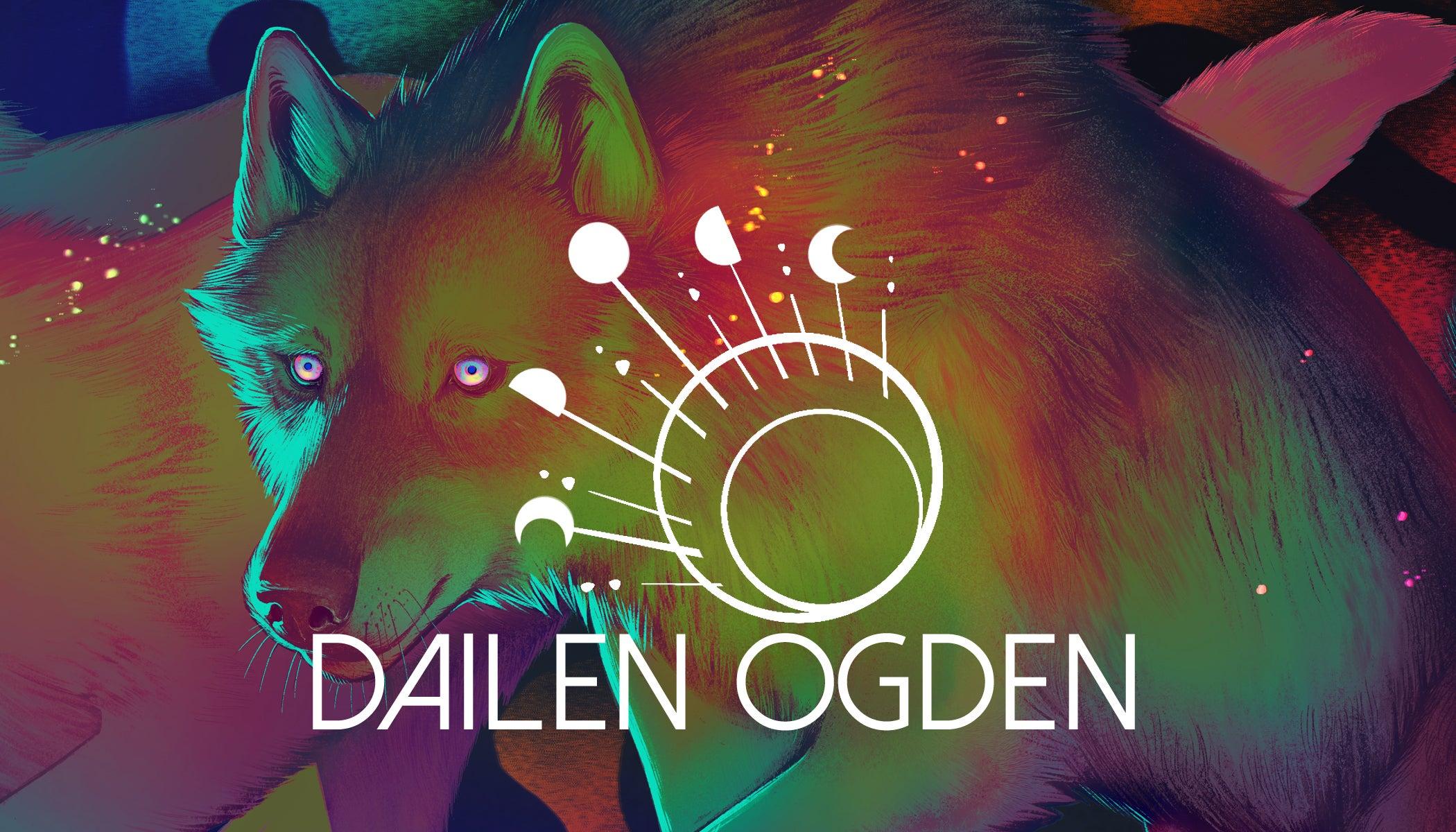 Dailen Ogden