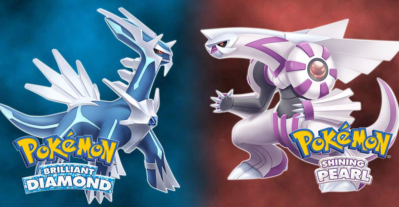 Our Hopes and Dreams for the Pokémon Diamond and Pearl Remakes