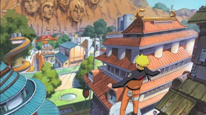[Quiz] What village from the world of Naruto would you be from?