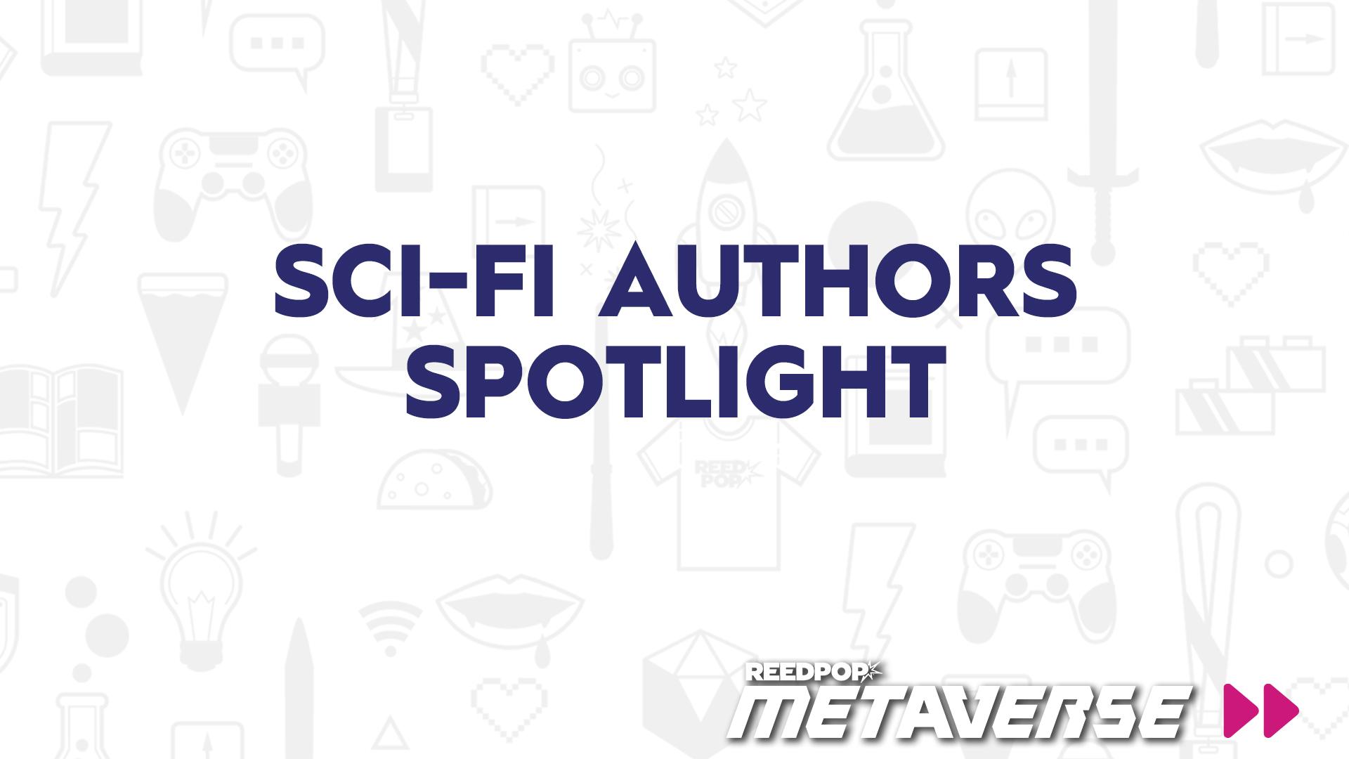 Image for SciFi Authors Spotlight