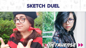 Image for Sketch Duel - Laura Howell vs. Sonia Leong