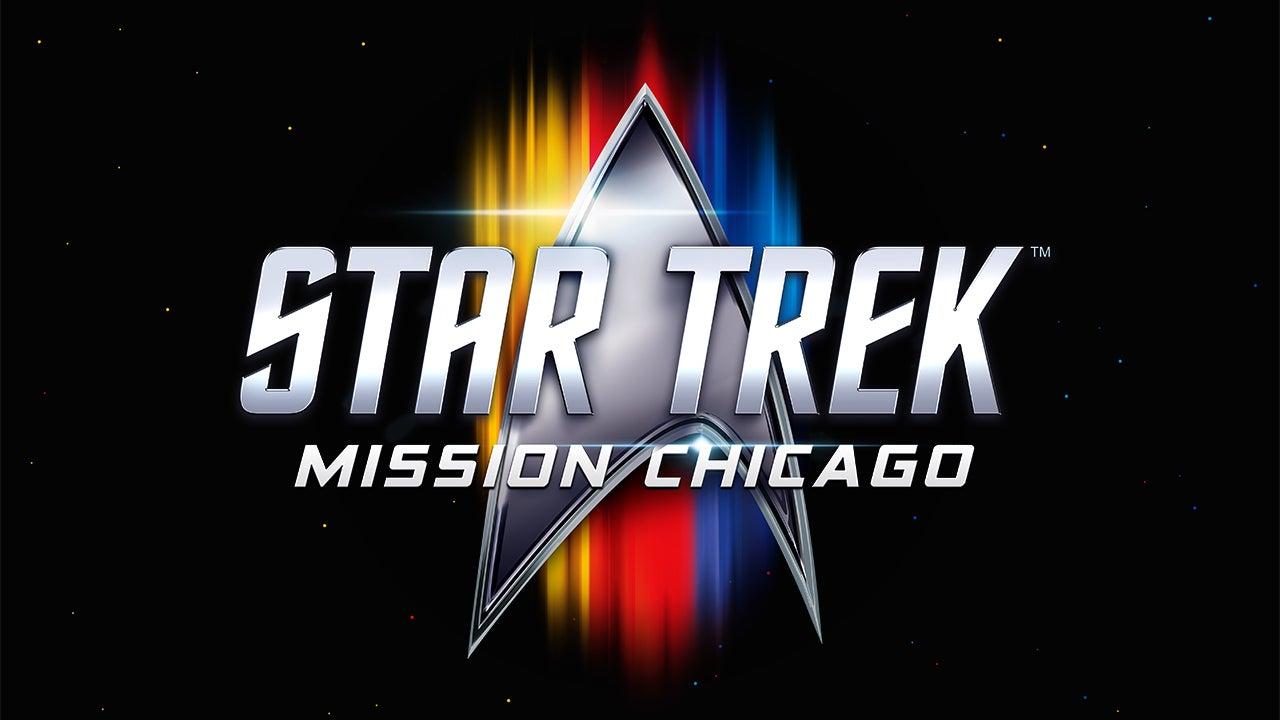 Star Trek Mission Chicago