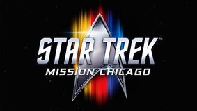 Star Trek Mission Chicago