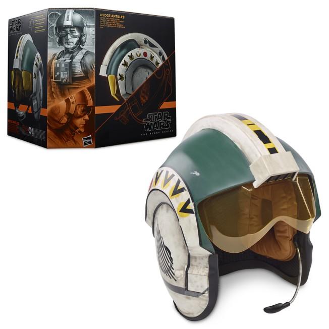 Wedge Antilles Battle Simulation Helmet