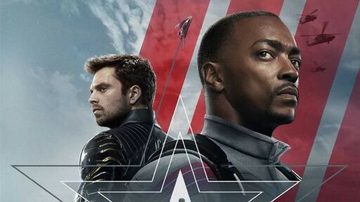 """Image for The Falcon and the Winter Soldier Actor Teases """"Bigger"""" Fan Theories Ahead of Disney+ Premiere"""