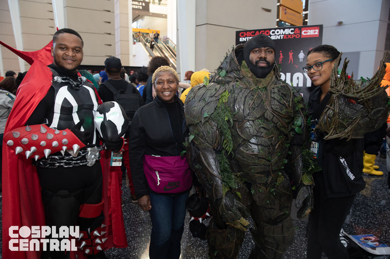 Top 5 Things You Need to Become a Cosplayer