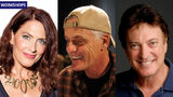 Image for Voice Acting Workshops with Vanessa Marshall, Rob Paulsen, & Richard Epcar