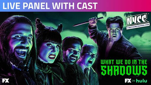 Image for 20 British TV Shows To Watch If You Loved What We Do In The Shadows