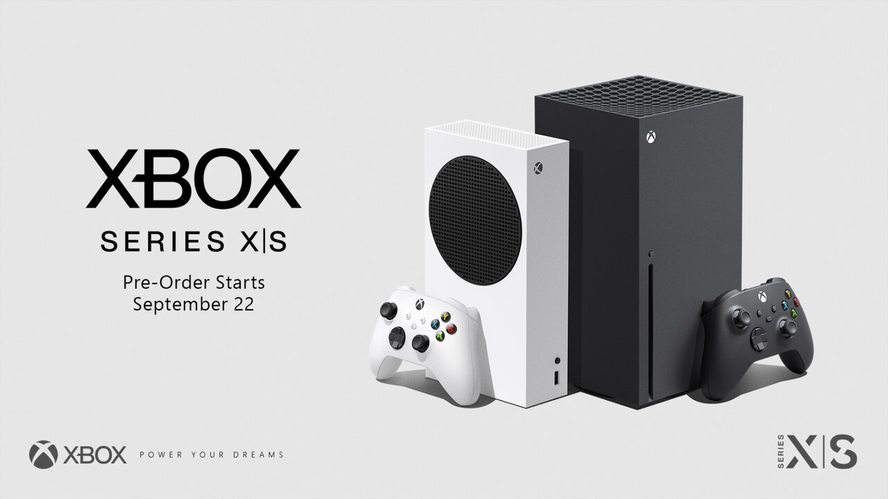 Where to Buy the Xbox Series X